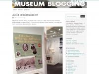 museumblogging.com