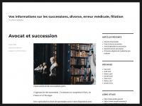 histoire-pensee-juridique.fr