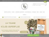 france-herboristerie.com