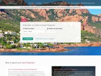 hotelasaintraphael.com