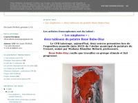 Cfrancophonieb.blogspot.com