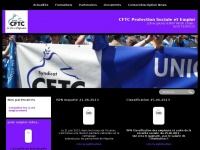 Cftc-protectionsocialeetemploi.com