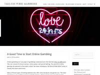 tailledepierre-marbrerie.com