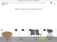 Meubles design s lection design for Chaise dsw espagne