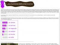 lausannebrunch.ch