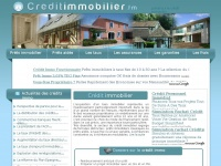 creditimmobilier.fm