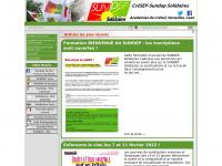cresep-sundep.org
