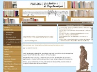 federation-ateliers-psychanalyse.org