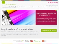 imprimerie-dumont.fr