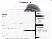Elle comme Lina | Lc.Lina
