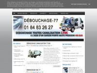 debouchage-canalisation-77.blogspot.com