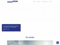 Chappuisdelarive.ch