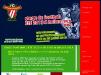 Tafforeau-stage-foot.fr