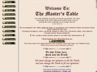 masters-table.org