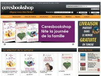 ceresbookshop.com
