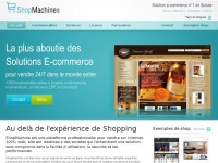 shopmachine.com
