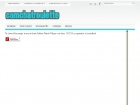 Camchatroulette.org