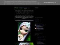 lemondedespucelines.blogspot.com