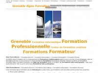 grenoble-alpes-formation.com