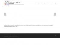 lacroix-chauffage.fr