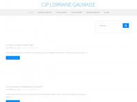 cip-lorraine-gaumaise.com