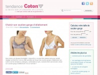 tendance-coton.com