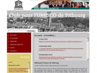 unesco-fribourg.ch