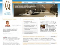 generau-traduction.com