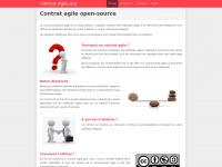 Contrat-agile.org