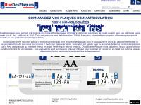 ruedesplaques.com