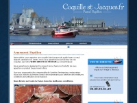 Coquille-st-jacques.fr