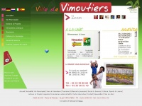 vimoutiers.fr