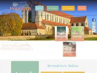 mairie-pontigny.fr