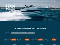 cras-nautique.fr