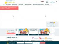 Camping-lesalizes.fr