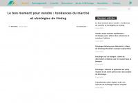 legaro-immobilier.fr
