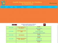 badminton29.free.fr