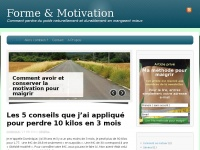 forme-et-motivation.fr
