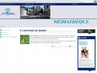 mediatheque-saintcloud.fr