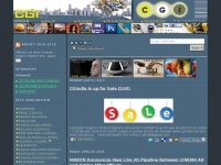 Cgindia.org