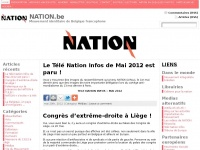nation.be