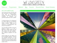 welovegreen.fr