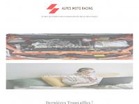 alpesmotoracing.com