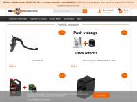 pkroadparts.com