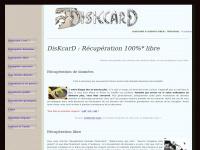 diskcard.fr