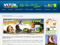 Vital-nutrition.fr