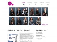 Concours-trajectoires.fr
