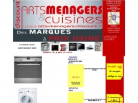 ARTS MENAGER DISCOUNT TOULOUSE