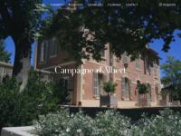 Campagne d'Albert - Votre chambre d'hôtes en Provence dans un écrin de verdure et dans le calme à MARSEILLE (12ème arrondissement)