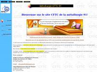 Cftcmetal91.free.fr